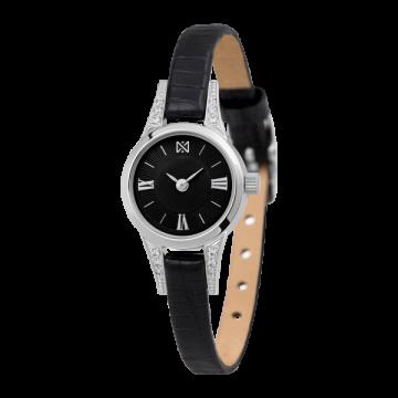 Серебряные часы Ника Viva 0304.2.9.53C