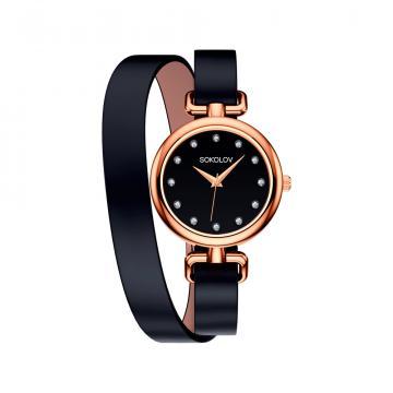 Часы наручные Sokolov 315.73.00.000.02.01