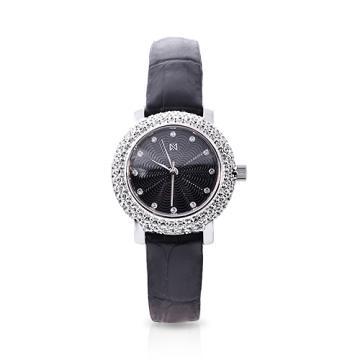 Серебряные часы НИКА 0008.2.9.56