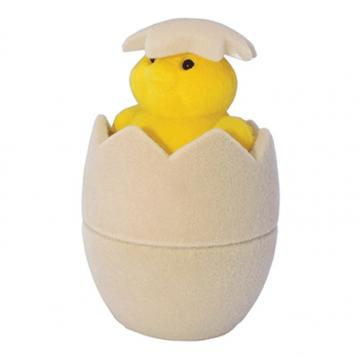 Футляр Цыпленок в яйце 42x42x70 мм