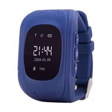 Часы детские Smart Baby Watch Q50#Т.СИН