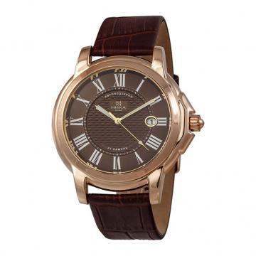 Золотые часы НИКА 1093.0.1.61