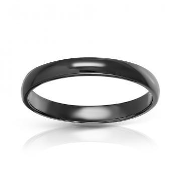 Кольцо TALANT из серебра с нанокерамикой