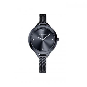 Часы наручные Sokolov 306.75.00.000.04.03