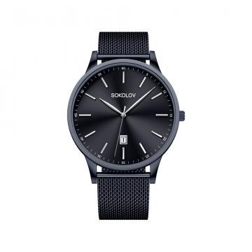 Часы наручные Sokolov 311.72.00.000.04.02