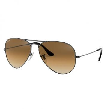 Очки СЗ METAL MAN SUNGLASS 0RB3025 004/5162
