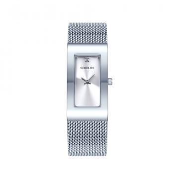 Часы наручные Sokolov 307.71.00.000.01.01