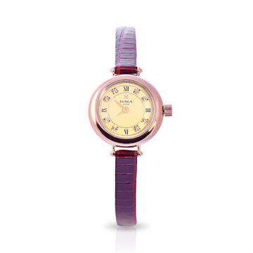 Золотые часы НИКА 0362.0.1.47