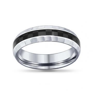 Кольцо из серебра SOKOLOV с эмалью