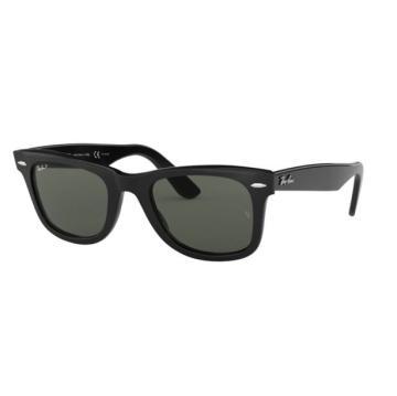 Очки RAY-BAN WAYFARER BLACK 0RB2140