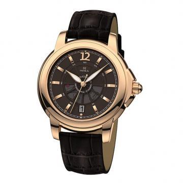Золотые часы НИКА 1058.0.1.64