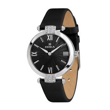 Серебряные часы НИКА 0111.2.9.51
