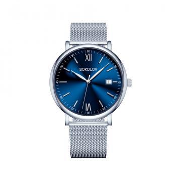 Часы наручные Sokolov 310.71.00.000.02.01