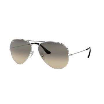 Очки RAY-BAN AVIATOR SILVER 0RB3025 003/3258