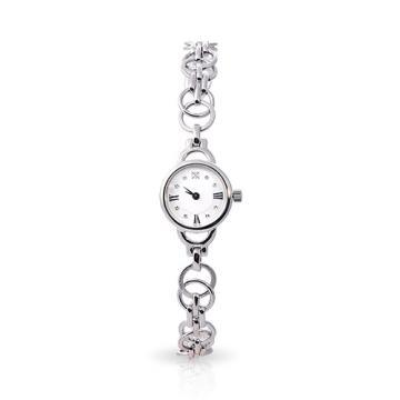 Серебряные часы НИКА  Viva 0325.0.9.13D