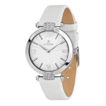 Серебряные часы НИКА 0111.2.9.11
