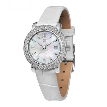 Серебряные часы Ника Lady 0008.2.9.33