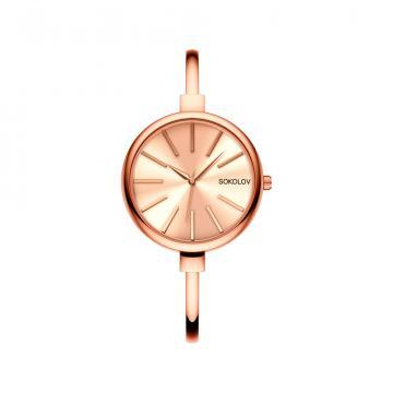 Часы наручные Sokolov 314.73.00.000.03.02
