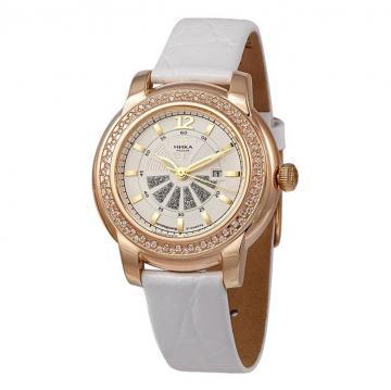 Золотые часы НИКА 1071.1.1.24