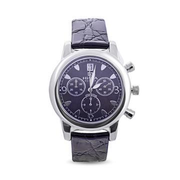 Серебряные часы НИКА Ego Weekend 1806.0.9.54