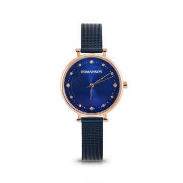 Часы наручные Romanson TM 8A45L LR(BU)