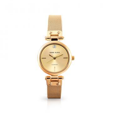 Часы наручные Anne Klein 3002 CHGB