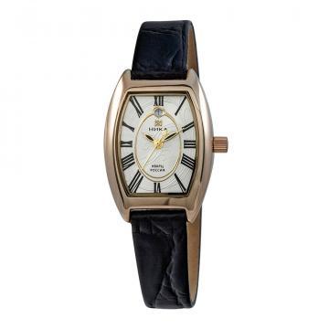 Золотые часы НИКА 1052.0.1.21