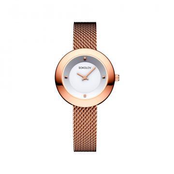 Часы наручные Sokolov 308.73.00.000.03.03
